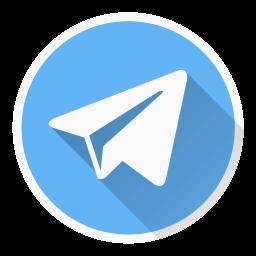 Картинки по запросу telegram иконка