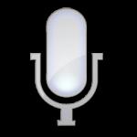 Микрофон для инвалидов Иконка