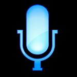 Микрофон прессованные Иконка