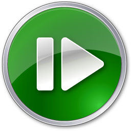 Step Forward Normal icon