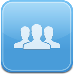 Group Folder icon