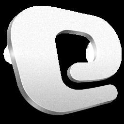 Microsoft Entourage u icon