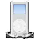 iPod mini gray icon