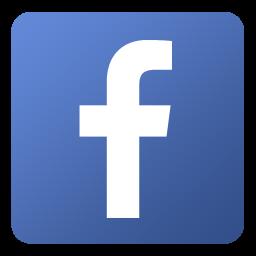 значок Facebook - ico,png,icns,Бесплатные иконки скачать