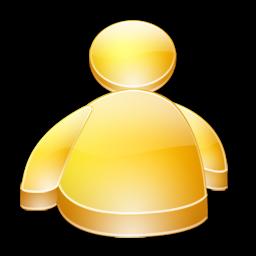 Msn Buddy mobile icon