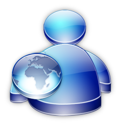 Msn Buddy web icon