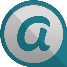 aim app icon
