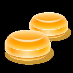 Cough Drops icon