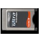 Sandisk Ultra CompactFlash icon
