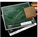 TMA 1 Status Field Survey Analysis icon