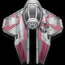 anakin starfighter icon