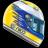 rosberg icon