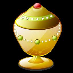 Aladdin Lamp icon