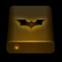 bat drive icon