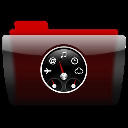 34 Widgets icon