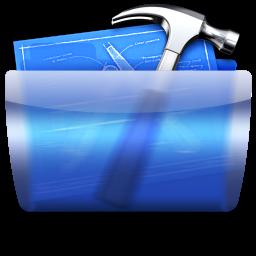50 Developer icon