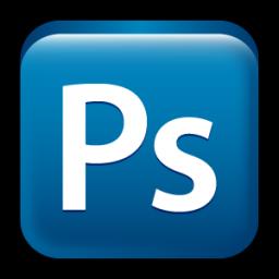 Adobe Photoshop CS3 icon