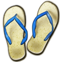Jandals icon