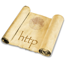 Location HTTP icon