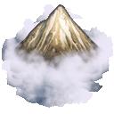 Mount Taranaki icon