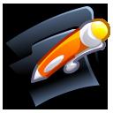 folder edit icon