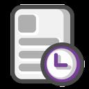 my recent documents icon