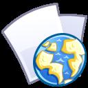 web file icon