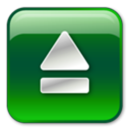 Eject Normal icon