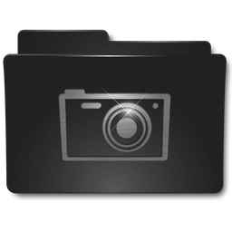 Folders Fotos icon