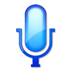 Microphone Hot icon