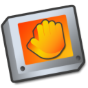 folder shared icon