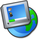 virtual desktop 2 icon